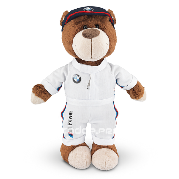 Медвежонок Teddy Motorsport