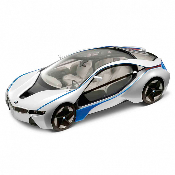 Миниатюра BMW Vision EfficientDynamics