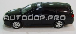 Модель Honda Accord Tourer - цвет - Dark Green