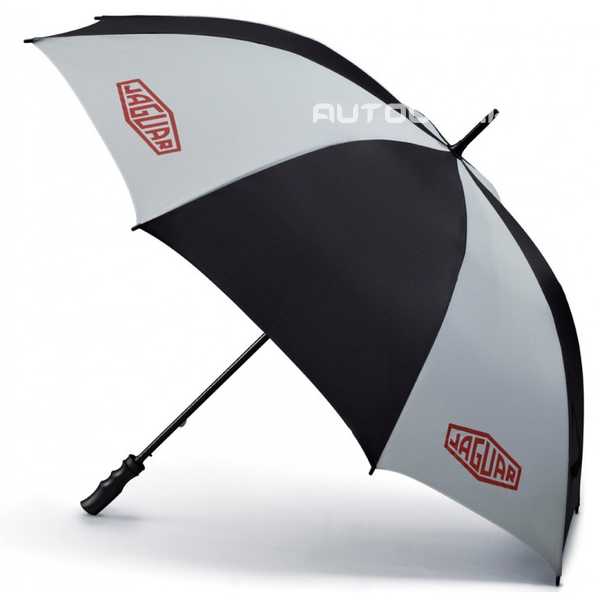Большой зонт jaguar heritage umbrella